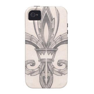 Lilien-Case-Mate-Fall Case-Mate iPhone 4 Case