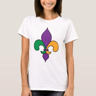 Lilien-Karneval-T - Shirt