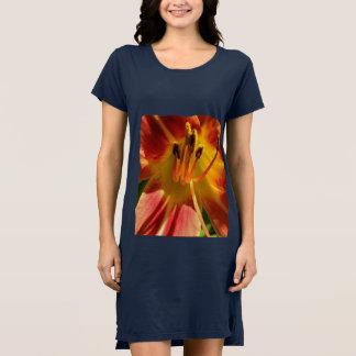 Lilien-Kleid, Nordlicht-Sammlung Kleid