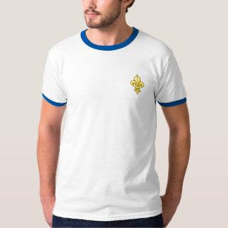 Lilien-Shirt T-Shirts