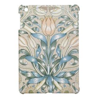 Lilien-und Granatapfel-Vintager iPad Mini Hülle