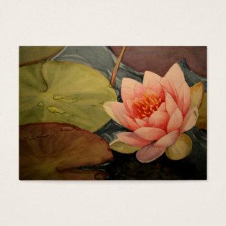 Lilienen-Schönheit Visitenkarte