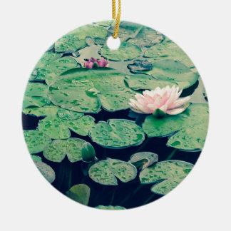 Lilly Auflage crossprocess2 Keramik Ornament