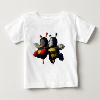 Lilly u. Joey - Säugling, T - Shirt