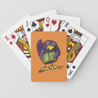 LimbBirds Spielkarten