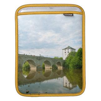 Limburg ein der Lahn Sleeve Für iPads