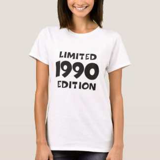 Limited Edition 1990 T-Shirt