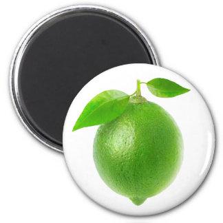 Limon Runder Magnet 5,1 Cm