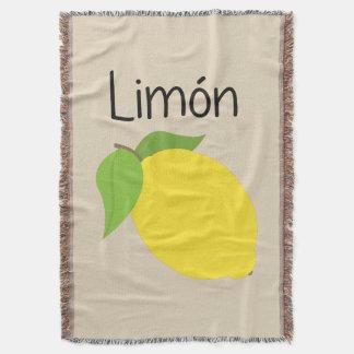 Limon (Zitrone) Decke
