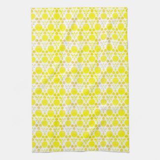 Limonade-Sommer-Geschirrtücher Geschirrtuch