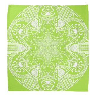 Limoner Mandala Halstuch
