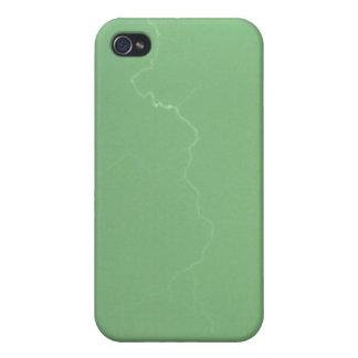 Limones Grün 4/4s iPhone 4 Hülle