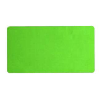 Limones Unterwassergrün