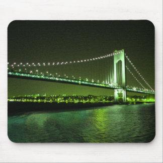 Limones Zeit-Brücke mousepad