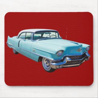 Limousine Deville Cadillac Luxus-Auto 1956