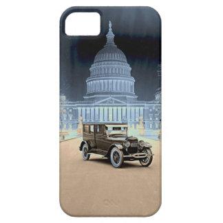 Lincoln am Weißen Haus 1922 Schutzhülle Fürs iPhone 5