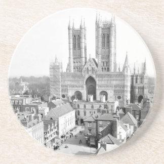 Lincoln, England Untersetzer