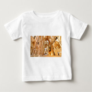 Lincoln-Kathedrale Baby T-shirt