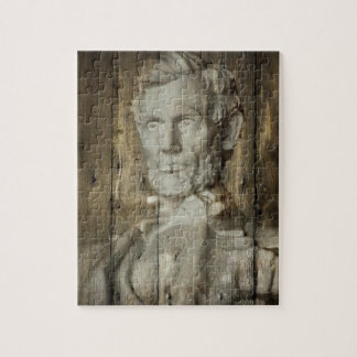 Lincoln Memorial Washington DC Abraham Lincoln Puzzle