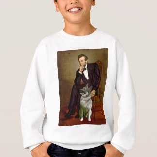 Lincoln - Norweger Elkhound Sweatshirt