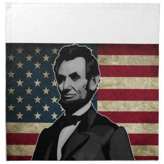 Lincoln Stoffserviette
