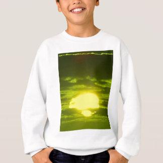Lincolnshire-Sonnenaufgang 7 Sweatshirt
