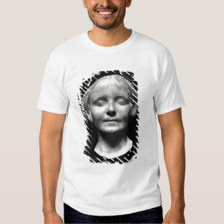 L'Inconnue de la Seine' T-shirt