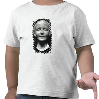 L'Inconnue de la Seine' Tshirt