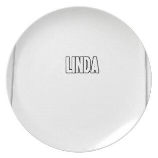 Linda Melaminteller