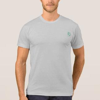 "LineA ""CARLOS=AWESOME"" aquamarines LavaHonu T-Shirt"