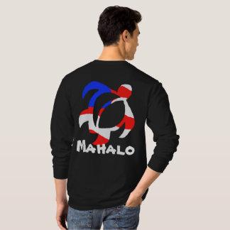 LineA USA Mahalo Honu T-Shirt