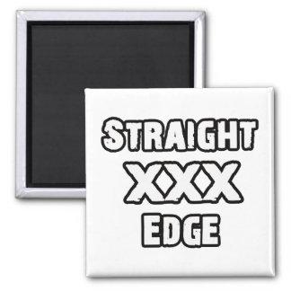 Lineal Quadratischer Magnet
