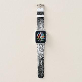 Lineare Abstract2 - Apple-Uhrenarmband Apple Watch Armband