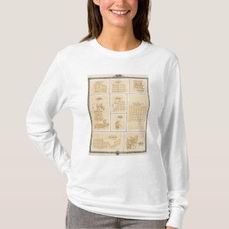 Lineville, Derby, Glidden, Ames, Conway T-Shirt