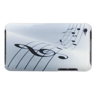 Linie von Musik Case-Mate iPod Touch Case