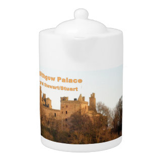 Linlithgow Palast