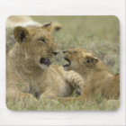 Lion Brothers Mousepad