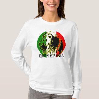 LION RASTA KING T-Shirt