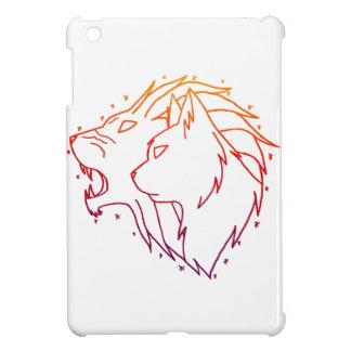Lionclan iPad Mini Hülle