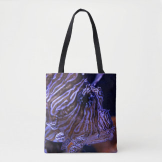 Lionfish-Tasche Tasche