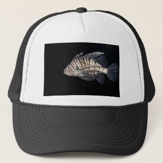 Lionfish Truckerkappe
