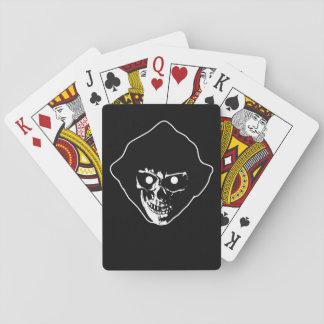 LIPPENSensenmann HEAD_3_CARDS Spielkarten