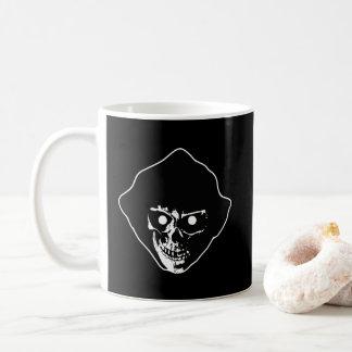 LIPPENSensenmann-KOPF MUG_1 Kaffeetasse