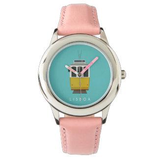 Lisbon Watch Uhr