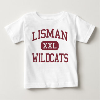 Lisman - Wildkatzen - Jüngeres - Lisman Alabama Baby T-shirt