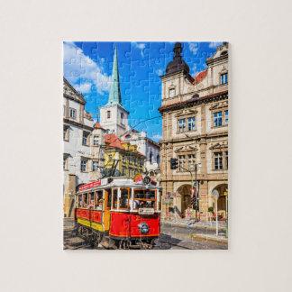 Lissabon, Portugal Foto Puzzle