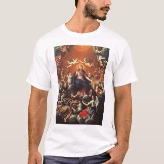 Litanei der gesegneten Jungfrau Mary T-Shirt