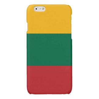 Litauen-Flagge