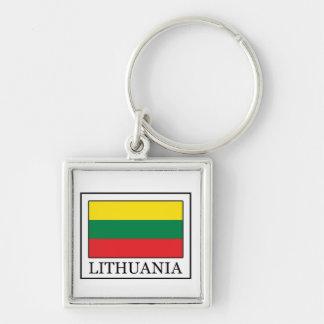 Litauen keychain schlüsselanhänger
