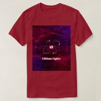 Lithium Lightz Logo-T - Shirt